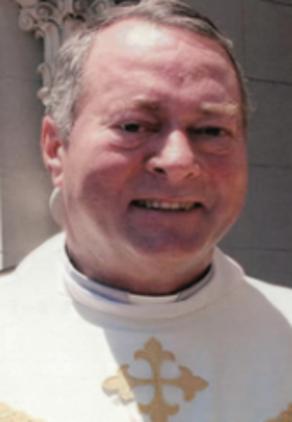 Fr Benjamin Martin SOLT