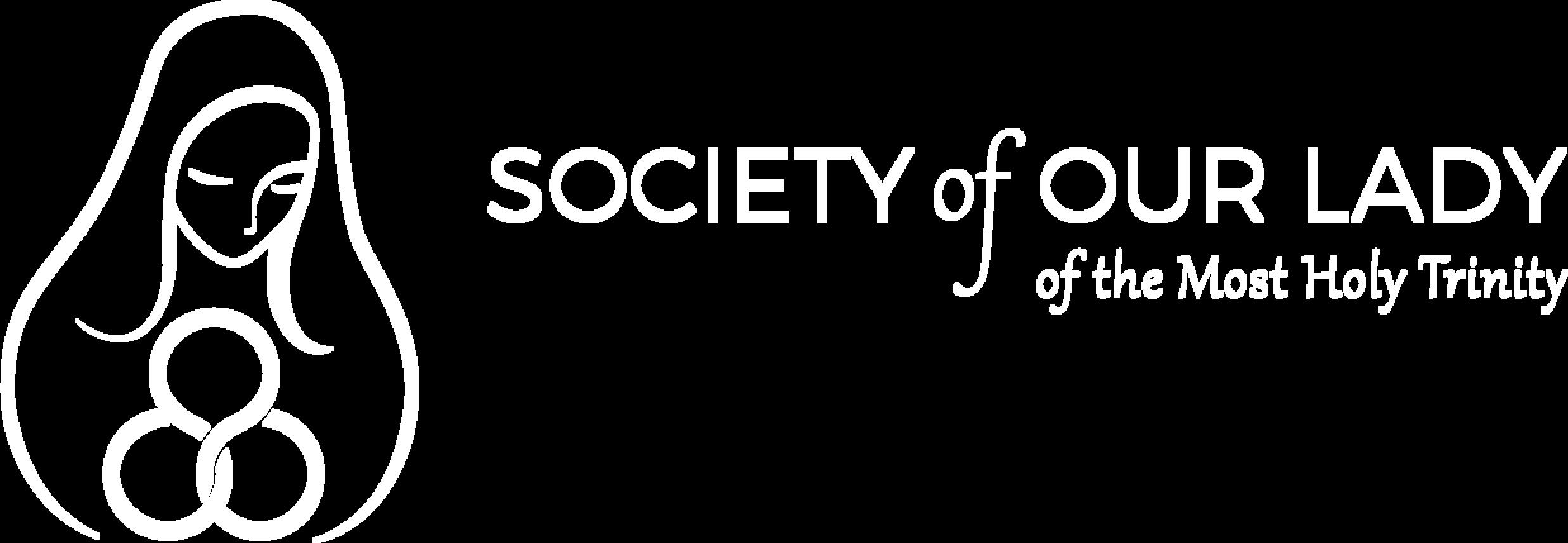 Solt Logo White