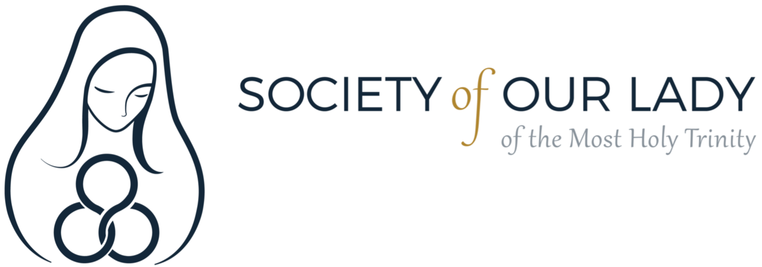 Society of Our Lady of the Most Holy Trinity