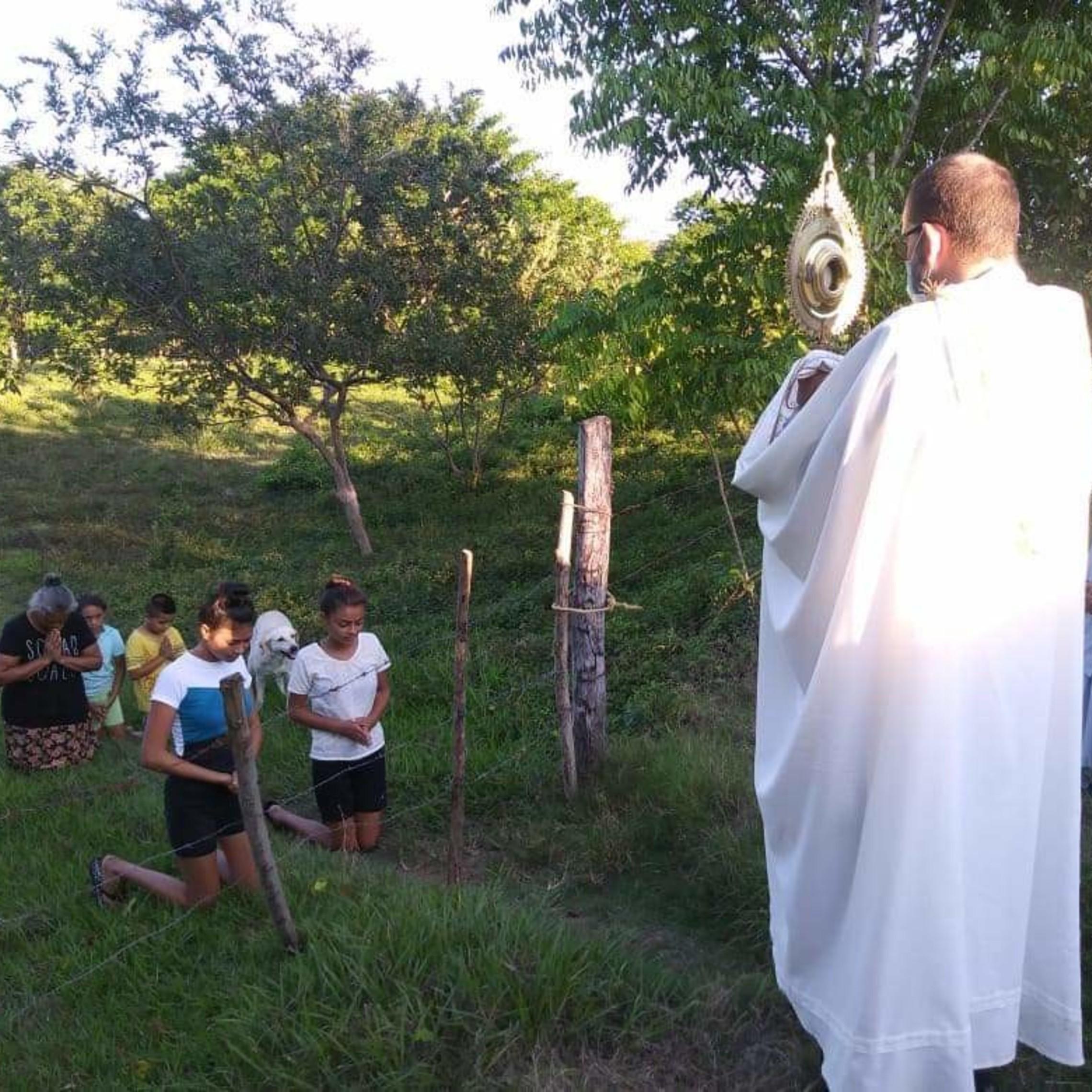 fr beau vocations priest