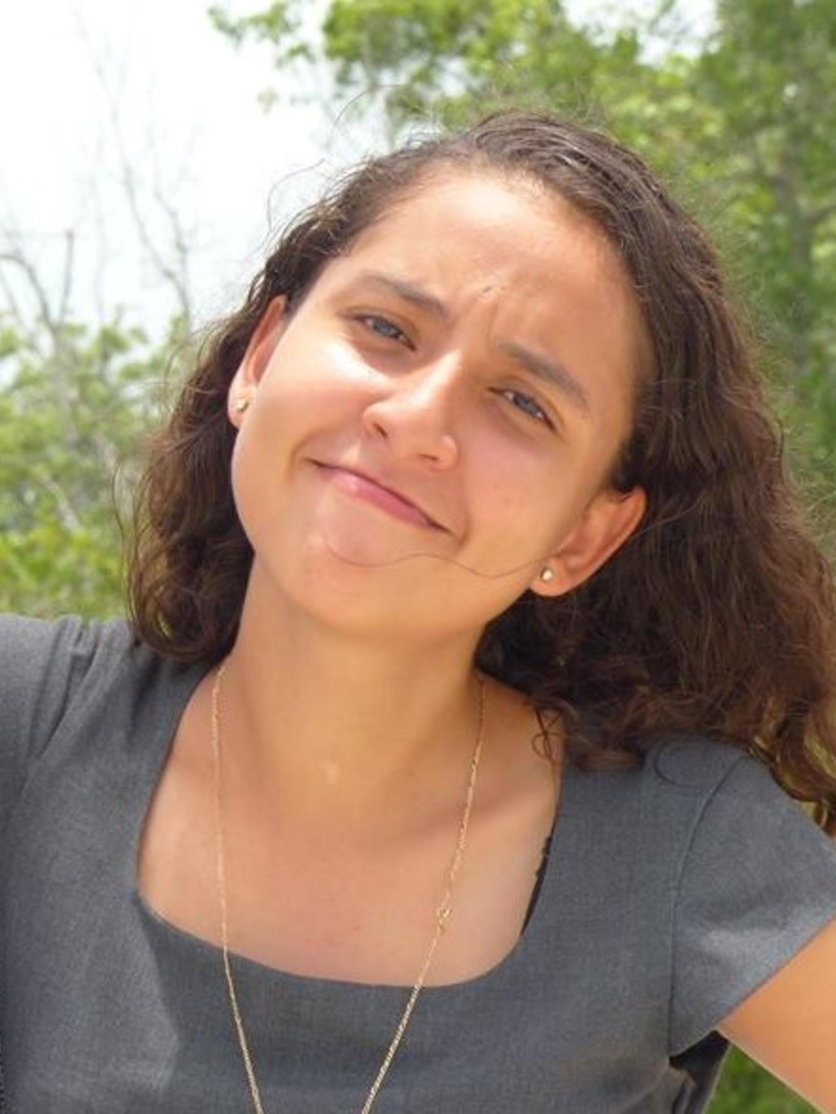 Sintia Albeño