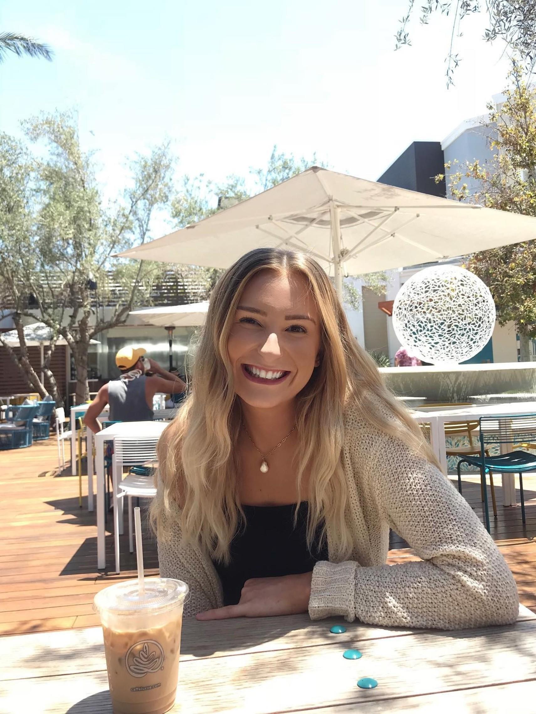 Profile Photo For Solt   Megan Case