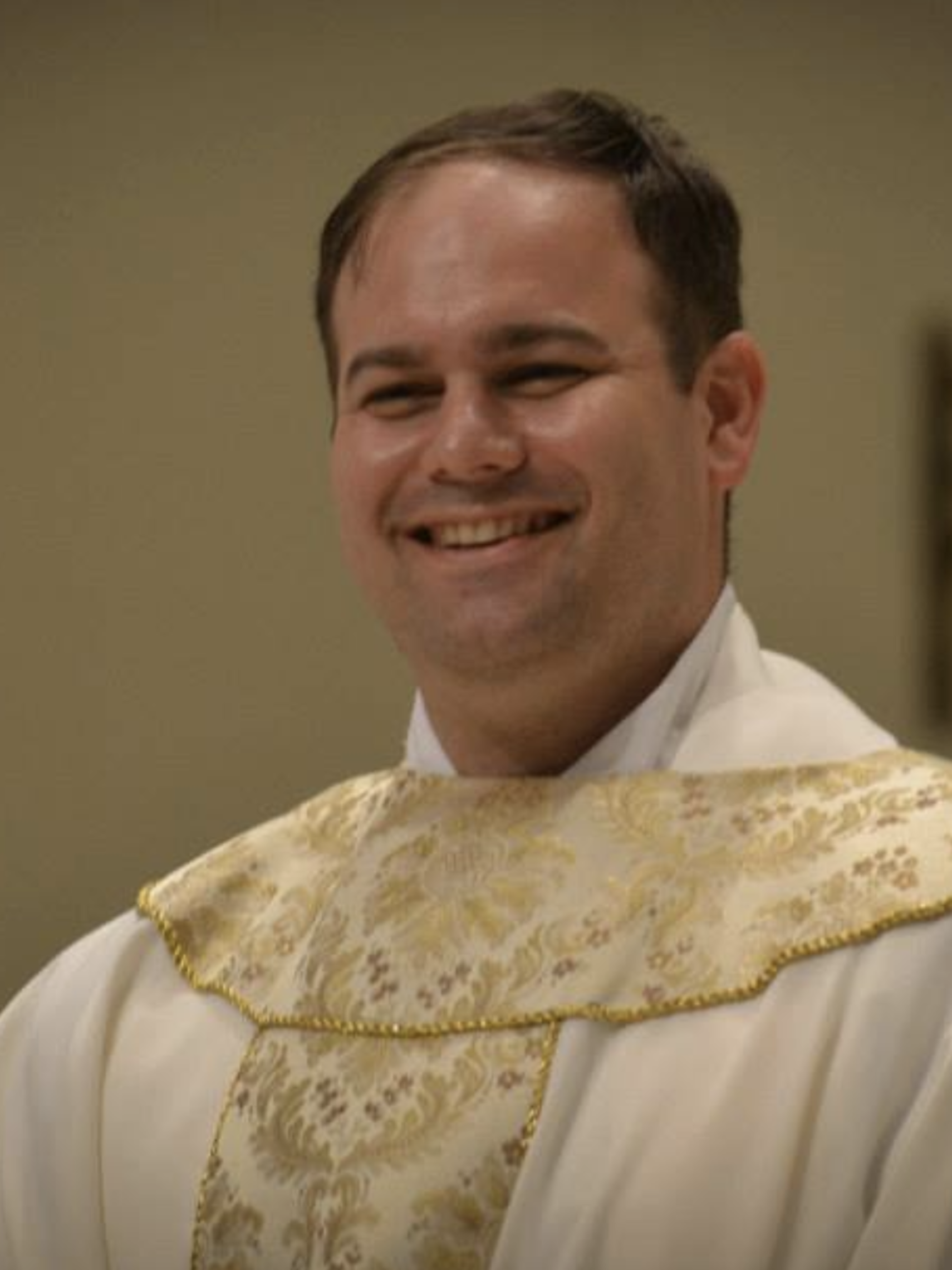 fr michael slovak