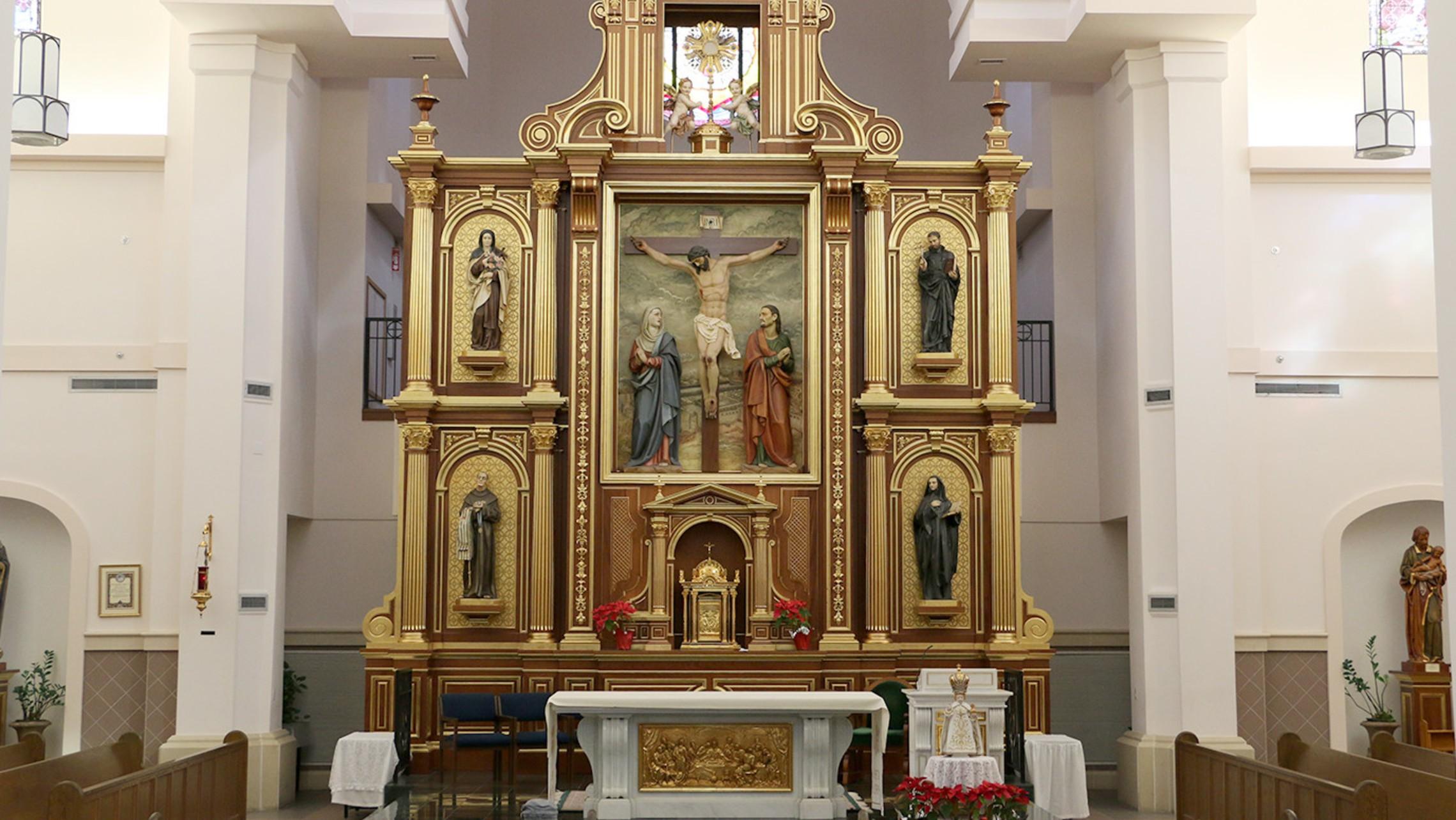 Olcc Chapel
