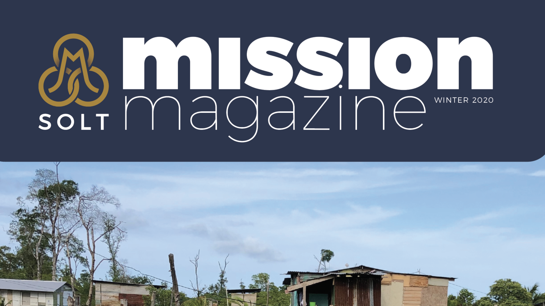 mission magazine screen