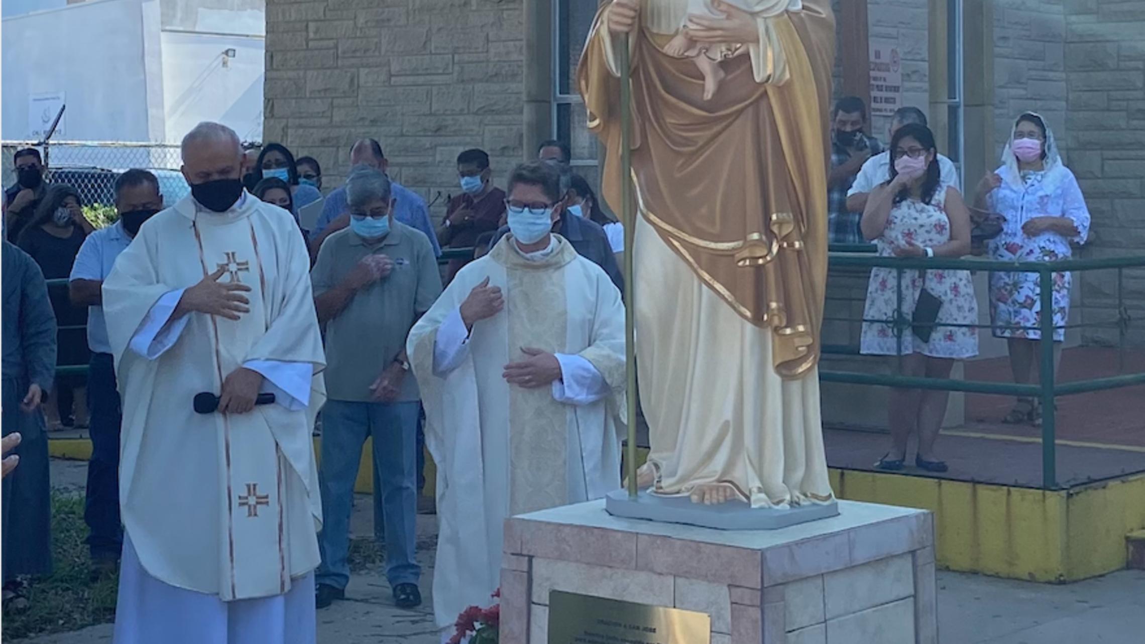 Fr. Juan