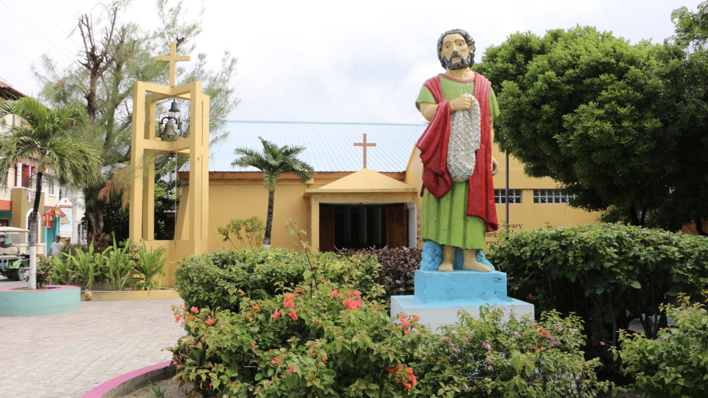 Belize City San Pedro