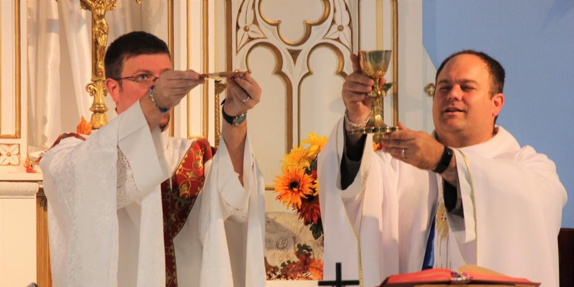 Fr. Dave   11