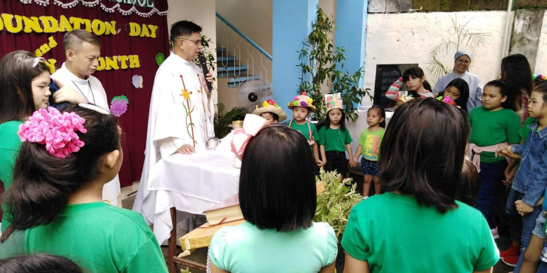 carabel learning school phillipines