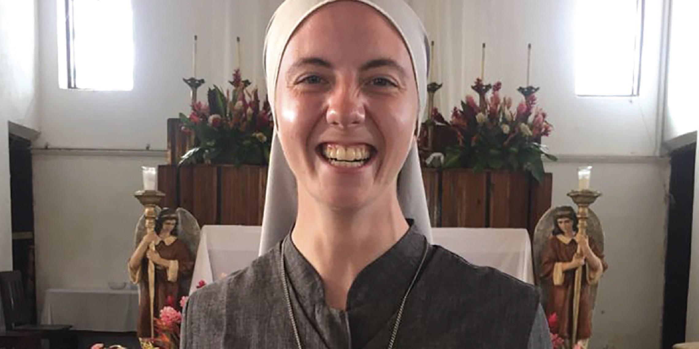 sister rachel
